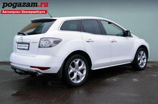 ������ Mazda CX-7, 2011 ����