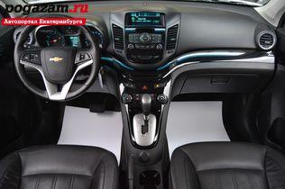 ������ Chevrolet Orlando, 2014 ����