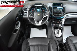 Купить Chevrolet Orlando, 2014 года