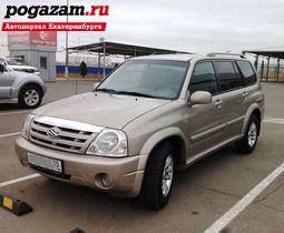 ������ Suzuki XL-7, 2004 ����