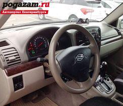 Купить Suzuki XL-7, 2004 года