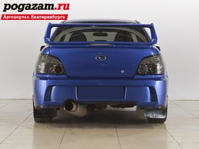 ������ Subaru Impreza WRX, 2005 ����