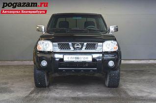 Купить Nissan NP 300, 2011 года