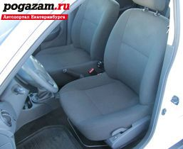 Купить Nissan Almera, 2015 года