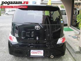 ������ Toyota BB, 2010 ����