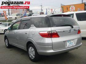 Купить Honda Airwave, 2011 года