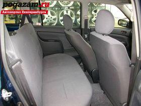 Купить Toyota Succeed, 2012 года