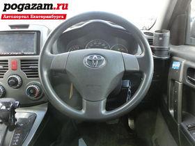 Купить Toyota Rush, 2010 года