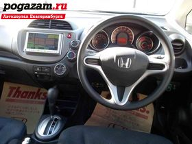 ������ Honda Fit, 2012 ����
