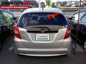 Купить Honda Fit, 2012 года