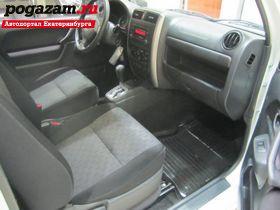 Купить Suzuki Jimny, 2008 года