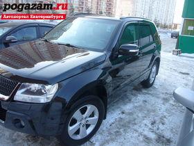 Купить Suzuki Grand Vitara, 2009 года