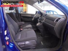 Купить Honda CR-V, 2009 года