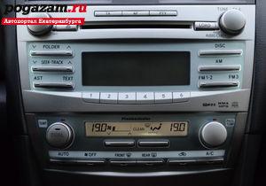 ������ Toyota Camry, 2008 ����