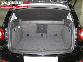 ������ Volkswagen Tiguan, 2010 ����