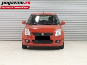 Купить Suzuki Swift, 2009 года