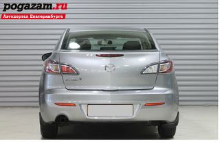 ������ Mazda 3, 2011 ����