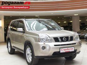 ������ Nissan X-Trail, 2008 ����