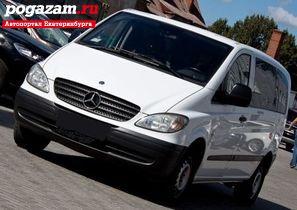 ������ Mercedes-Benz Vito, 2006 ����