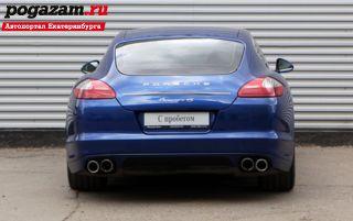 Купить Porsche Panamera, 2011 года