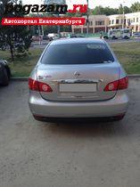 Купить Nissan Bluebird Sylphy, 2008 года