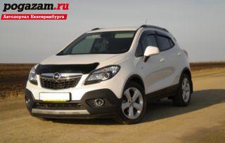 Купить Opel Mokka, 2012 года