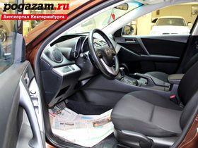 ������ Mazda 3, 2013 ����