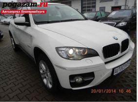 Купить BMW X6, 2011 года