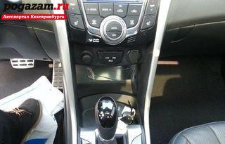 ������ Hyundai i30, 2012 ����