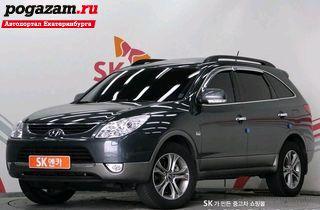 Купить Hyundai Veracruz, 2013 года