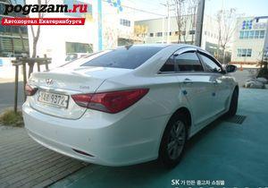 Купить Hyundai Sonata, 2013 года