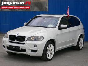 Купить BMW X5, 2008 года