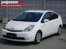 Купить Toyota Prius, 2007 года