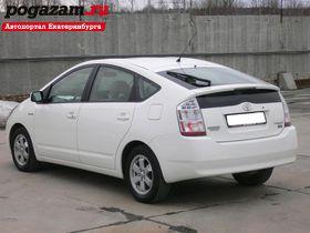 ������ Toyota Prius, 2006 ����