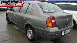 Купить Renault Clio, 2001 года