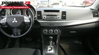 ������ Mitsubishi Lancer, 2008 ����