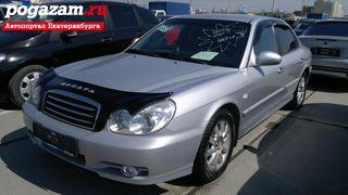 Купить Hyundai Sonata, 2006 года