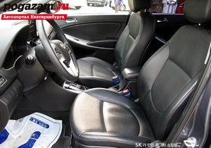 Купить Hyundai Accent, 2012 года