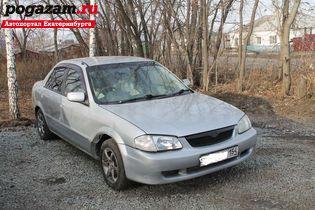 ������ Mazda Familia, 1998 ����