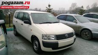 Купить Toyota Probox, 2009 года