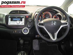 Купить Honda Fit, 2010 года