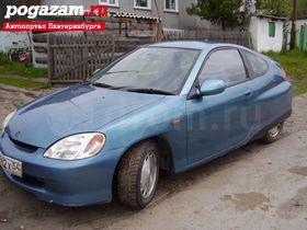 Купить Honda Insight, 2000 года