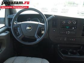 ������ Chevrolet Express, 2012 ����