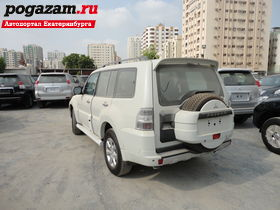 Купить Mitsubishi Pajero, 2013 года