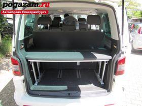 Купить Volkswagen Multivan, 2008 года