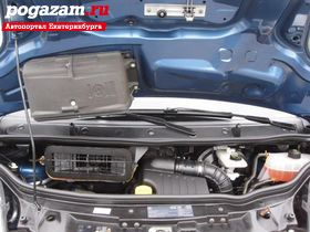 Купить Nissan Primastar, 2009 года