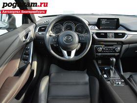 Купить Mazda 6, 2015 года