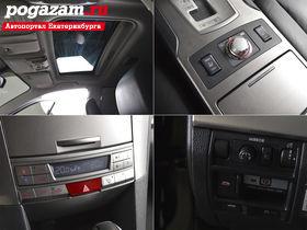 ������ Subaru Legacy, 2009 ����