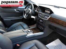 Купить Mercedes-Benz E-class, 2012 года