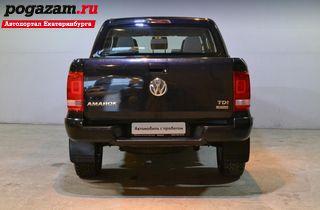 Купить Volkswagen Amarok, 2013 года